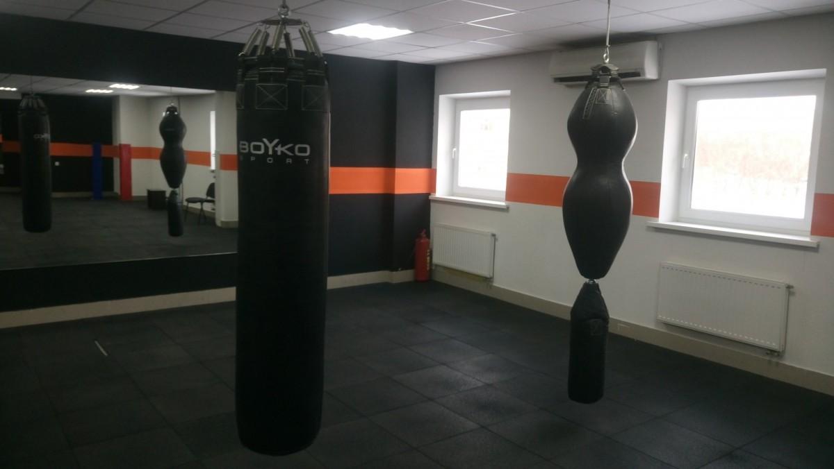 Единоборсва и бокс